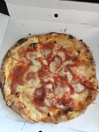 Foto de Punch Neapolitan Pizza - Grand Ave.