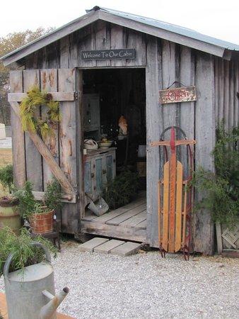Rock Garden Farm