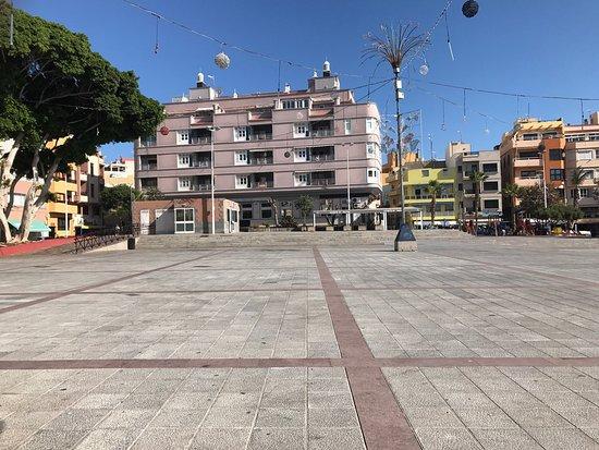 El Medano, Hiszpania: photo4.jpg