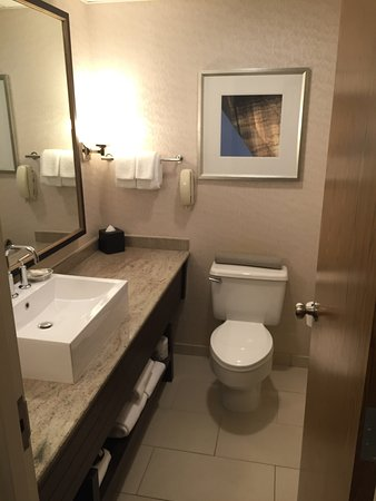Newer remodeled rooms
