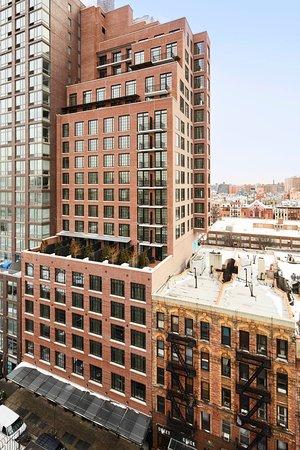 The Ludlow New York City Hotel
