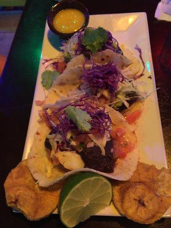 Playa Ocotal, Costa Rica: Fish Tacos