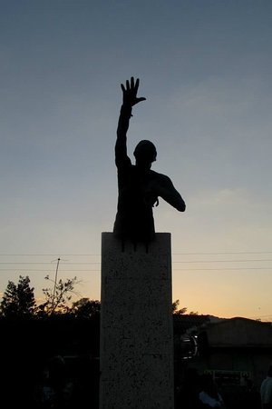 Monumento a Benkos Biohò