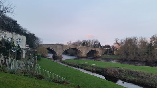 Piercebridge Foto