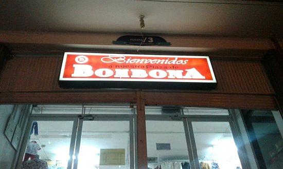 Bombona