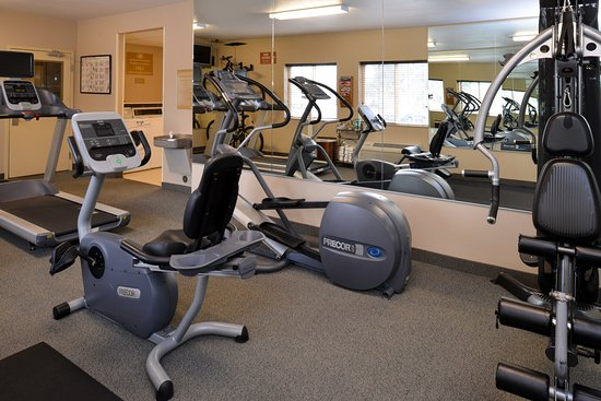 Candlewood Suites Boise: Fitness Center