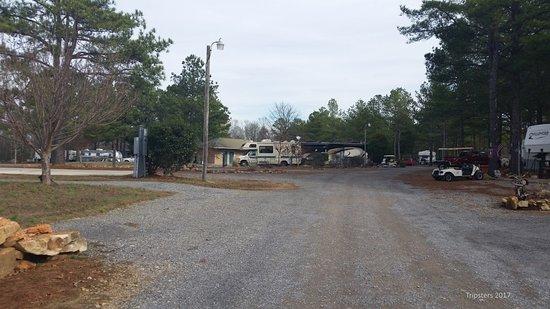 Georgia mountain rv resort updated 2017 campground - Guntersville public swimming pool ...