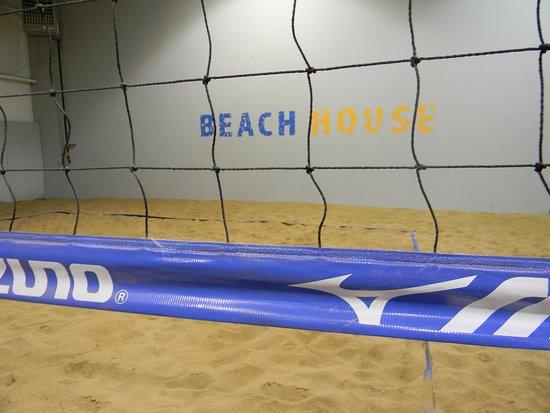 Dieppe, Canadá: Top quality sand!