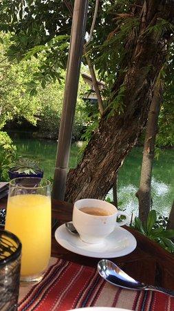 Bilde fra Banyan Tree Mayakoba