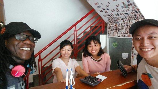Mojzo Inn: Best hospitality in Vietnam