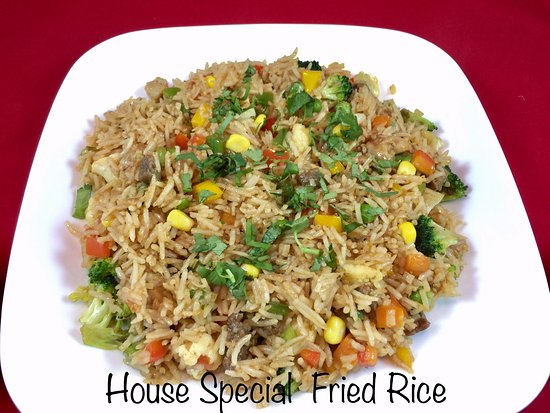 Amherst, MA: HS Fried Rice