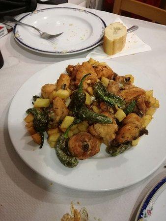 Restaurantes en Pola de Siero