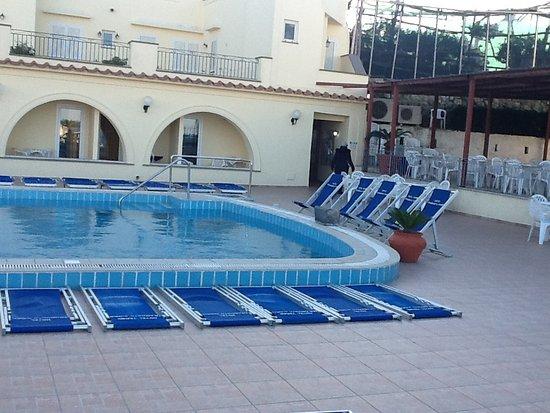 Hotel Tramonto d'Oro Foto