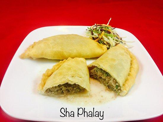 Amherst, MA: Sha Phalay (Lamb)