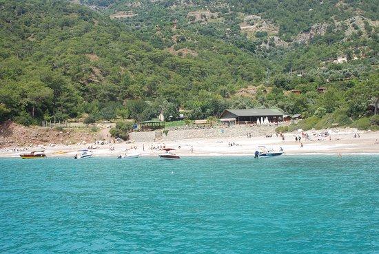 Risultati immagini per Kabak Beach, Fd immagini