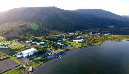 Laugarvatn Village