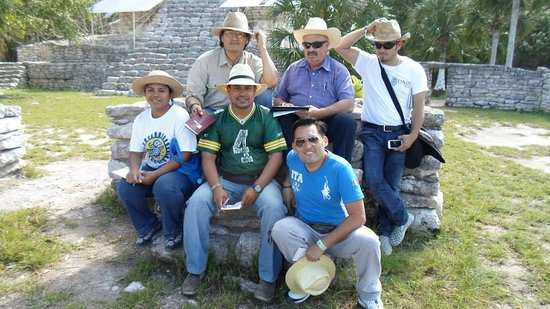 Shore Excursions Mexico