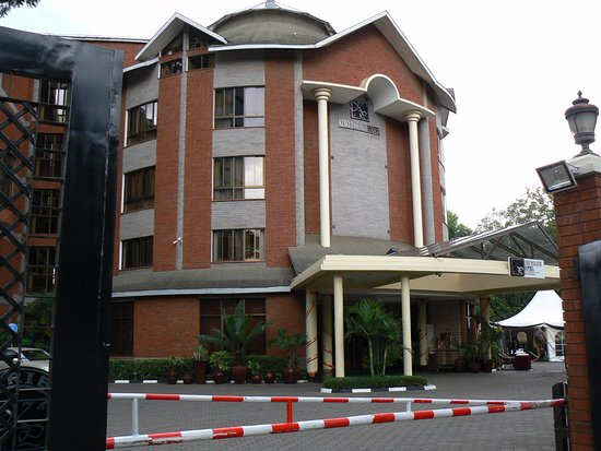 Kibo Palace Hotel Picture