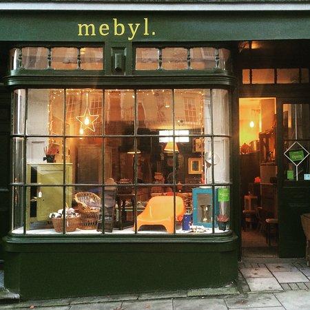 Mebyl