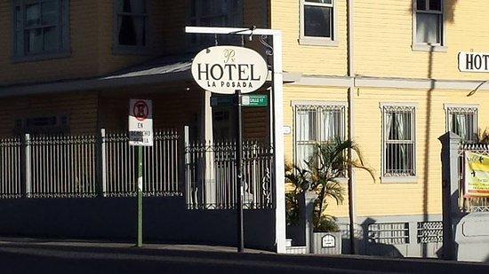 Foto de Hotel Posada Del Museo