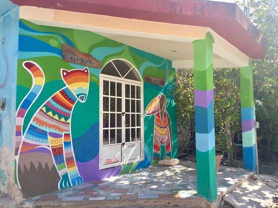 Tribu Hostel: photo3.jpg
