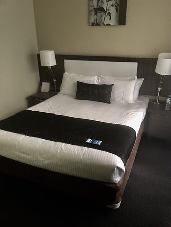 Tullamarine, Australië: Updated studio room...perfect for an overnight stay.!!!!