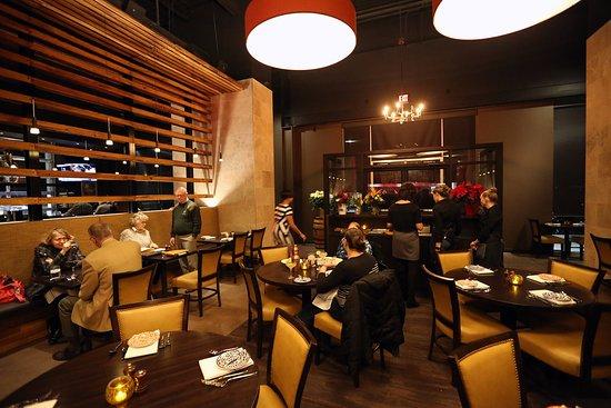 เวสต์เดสโมนส์, ไอโอวา: Blu Toro Cantina & Grill, West Des Moines, Iowa
