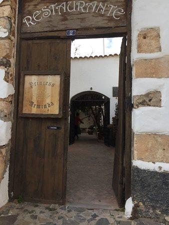 Betancuria, Spagna: photo0.jpg
