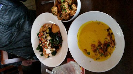 Harmony, MN: Estelle's Eatery & Bar