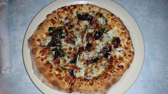 สทอนตัน, เวอร์จิเนีย: Pizza