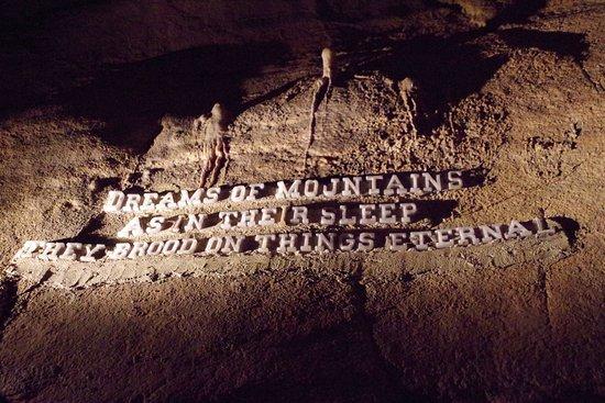 Manitou Springs, Kolorado: Cave