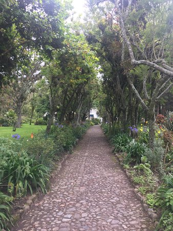 Hacienda Cusin: photo9.jpg