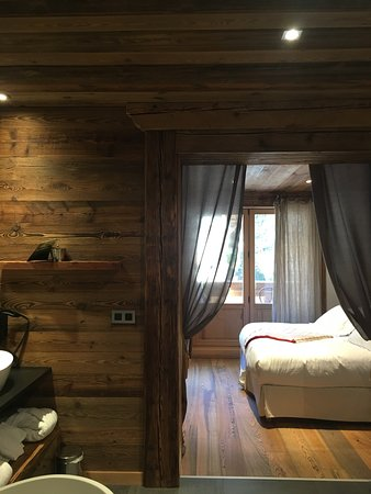 Chalet Hotel Hermitage Paccard: photo3.jpg