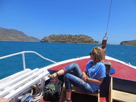 Tour Guides Crete
