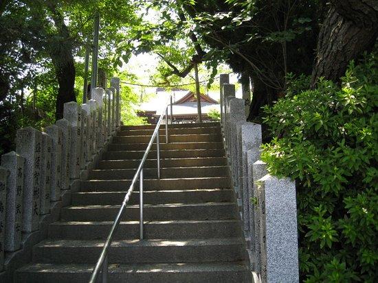 Asahiyama Shrine