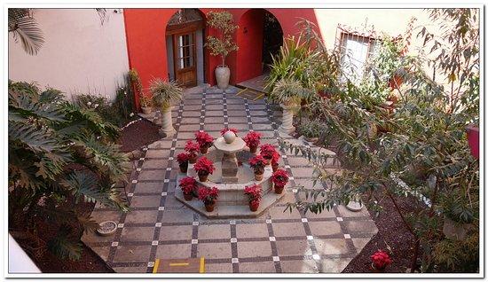 Hotel Trebol Foto