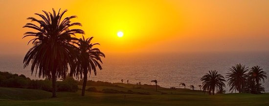 Buenavista Golf Course