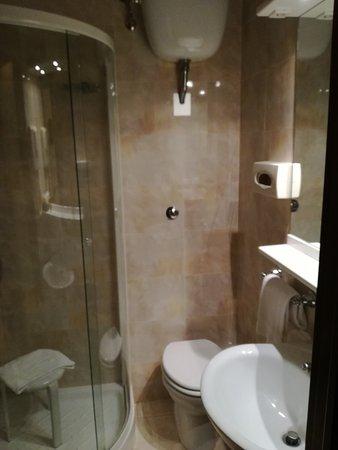 Hotel San Luca Photo