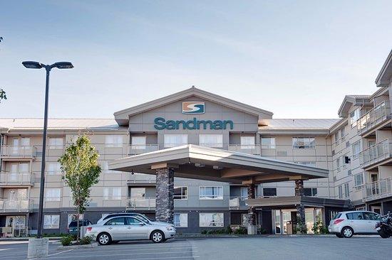 샌드맨 호텔 & 스위트 애보츠포드