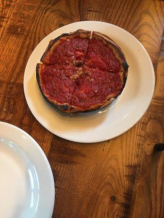 Peoria, AZ: Individual 6in Sausage Pizza