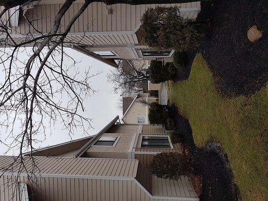 Амхерст, Нью-Йорк: Residence Inn Buffalo Amherst