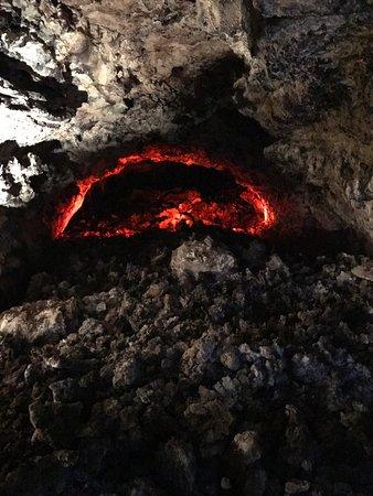 Ocean View, HI: Kula Kai Caverns worth the visit
