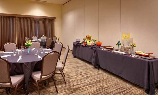 Lehi, UT: Function Room