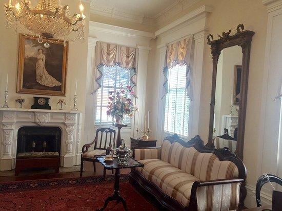 Madison, GA: Heritage Hall