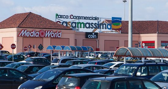 Parco Commerciale di Casamassima