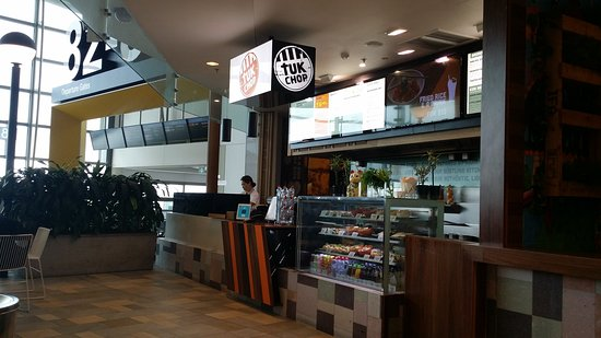 Tuk Chop
