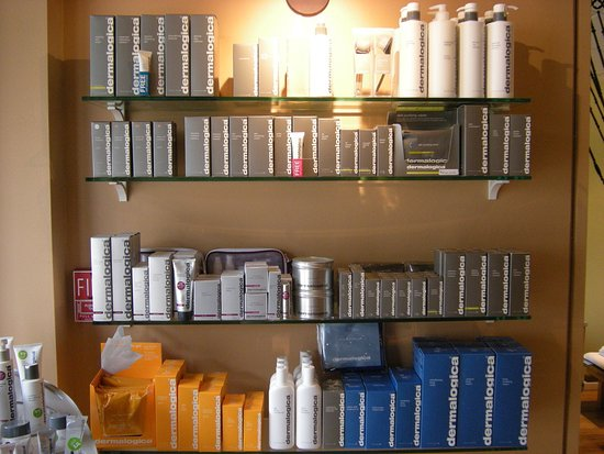 Telluride, CO: Our skin care experts and are happy to provide you with professional advice