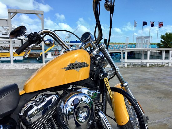 RideTCI Motorcycle Tours