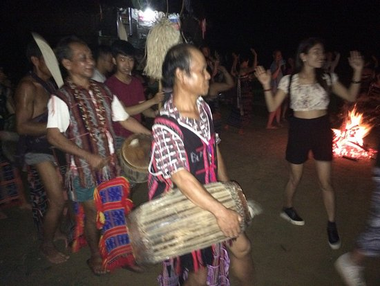 Prao, فيتنام: PRao Quảng Nam