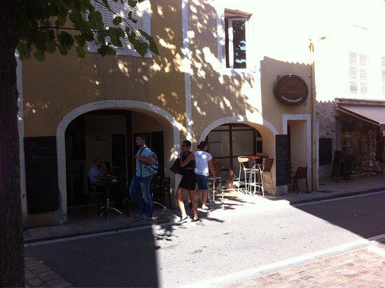 Клуни, Франция: Le Comptoir